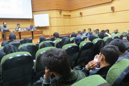 دومین نشست تخصصی پژوهشی دانشکده هنر برگزار شد