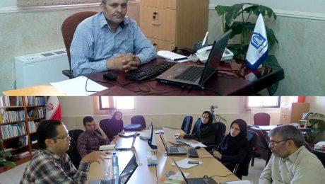 سامانه پژوهشی دانشگاه دامغان راه اندازی شد