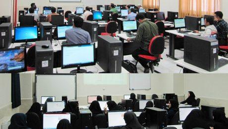 اولین و دومین دوره آموزش مهارت های حرفهای و اداری