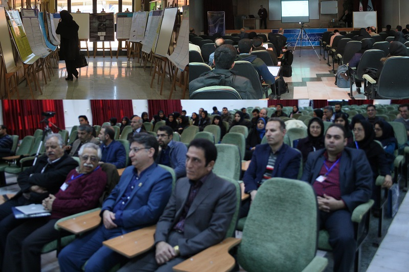 هفتمین کنفرانس ملی فیزیک ذرات و میدان ها در دانشگاه دامغان برگزار شد