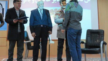 برندگان بورس تحصیلی مدیر عالمی و بانو مشخص شدند