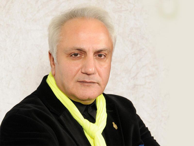 مراسم یادبود مرحوم علی معلم (منتقد و تهیه کننده سینما)برگزار شد