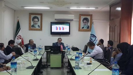 کارگاه آسیب شناسی رابطه استاد و دانشجو در نظام تعلیم و تربیت ایران در دانشگاه دامغان