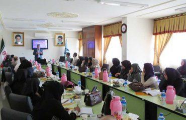 ارزیابی شخصیت و آسیب شناسی روانی(MMPI-2) در دانشگاه دامغان