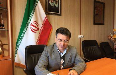 پیام تسلیت ریاست دانشگاه دامغان درپی درگذشت مریم میرزاخانی