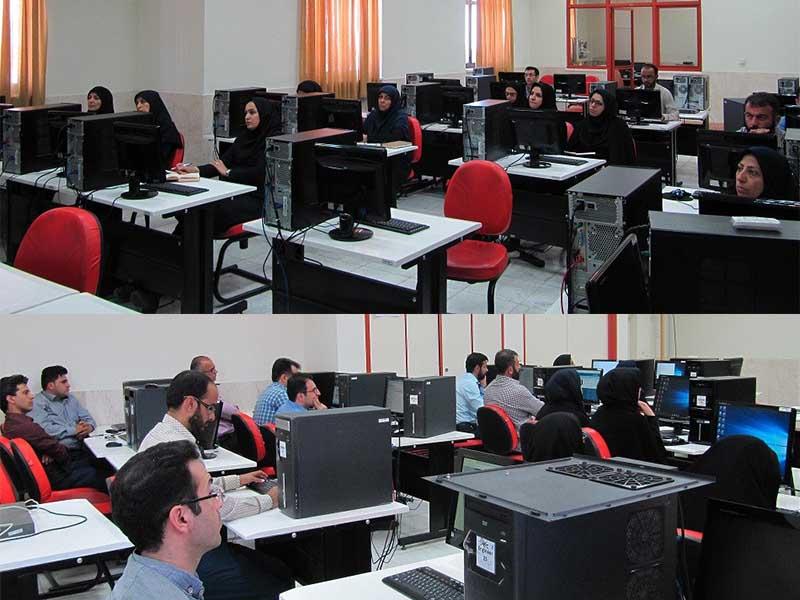 دوره آموزشی وب سنجی و بهينه سازی وبسايت در دانشگاه