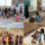 کاروان جهادگران بسيج دانشجویی دانشگاه دامغان به مناطق محروم