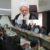 سخنرانی عضو مجمع تشخيص مصلحت نظام در دانشگاه دامغان