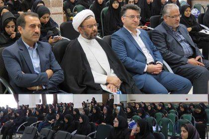 اردوي معارفه دانشجويان ورودي جديد دانشگاه دامغان برگزار شد