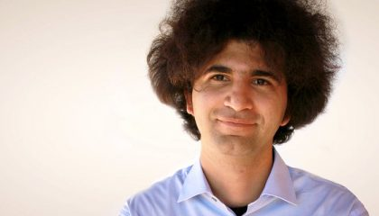 مقاله دکتر محمد اکبرپور استاد دانشگاه استنفورد به عنوان بهترین مقاله کنفرانس بین المللی اقتصاد و علوم کامپیوتر انتخاب شد