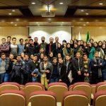 برگزاري هفته انيميشن دانشگاه دامغان در دانشکده هنر