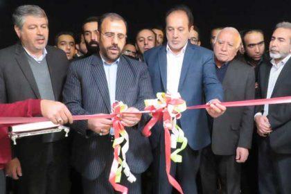 دانشکده فني و مهندسي دانشگاه دامغان افتتاح شد