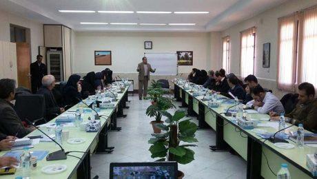کارگاه يک روزه پيشگيري از مصرف مواد در دانشجويان در دانشگاه برگزار شد