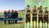 حضور کاروان ورزشي دختران و پسران دانشگاه دامغان در مسابقات استاني و کسب سهميه المپياد ورزش هاي همگاني دانشجويان کشور