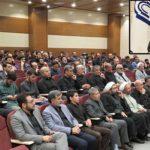 جلسه سخنراني استاد حسن رحيم پور ازغدي در دانشگاه دامغان
