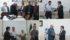 مراسم توديع و معارفه رؤساي دانشکده هاي علوم انساني و رياضي و علوم کامپيوتر و مدير فرهنگي دانشگاه دامغان برگزار شد