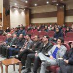 کارگاه فرصت ها و چالش هاي ادامه تحصيل و اشتغال در خارج از کشور در دانشگاه دامغان برگزار شد