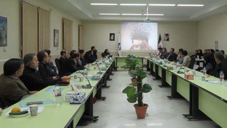 کارگاه پيشگيري از مصرف مواد، مشکلات عاطفي و رفتارهاي خود آسيب رسان در دانشجويان ويژه اعضاي هيأت علمي در دانشگاه دامغان برگزار شد.