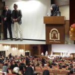 همزمان با آغاز هفته بزرگداشت مقام زن و روز تکريم مادران، مراسم تقدير از مقام والاي زن در دانشگاه دامغان برگزار شد