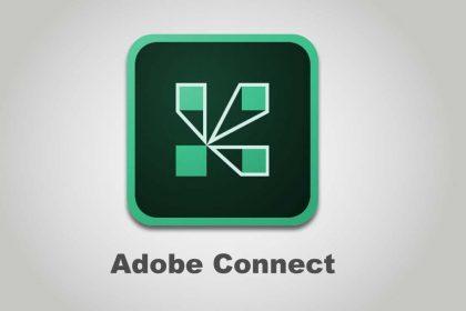 نرم افزار adobe connect