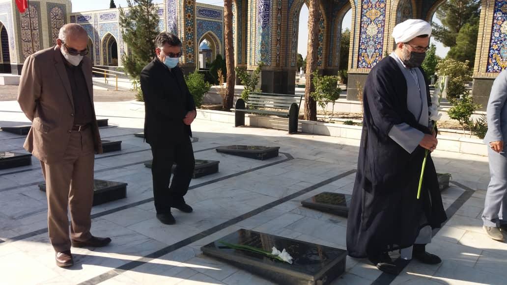 گزارش تصویری ویژه برنامه های سوم خرداد