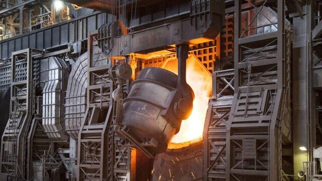 انعقاد قرارداد طرح پژوهشی شرکت فولاد مبارکه با دانشگاه دامغان
