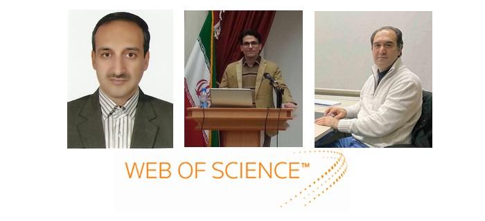 8 مقاله با نام دانشگاه دامغان در زمره مقالات پراستناد (Highly Cited) پایگاه Web of Science